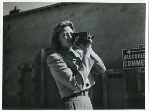 Ingrid Bergman: własnymi słowami