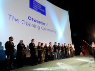 55 KFF - The Opening Ceremony / phot. Tomasz Korczyński