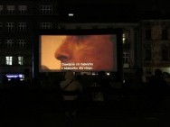 Sound of Music. Open Air Screening - 'When The Road Bends. Tales of a Gipsy Caravan'