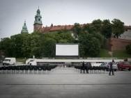 Kino pod Wawelem / fot. Agnieszka Martyka