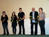 FICC Jury (The International Federation Of Film Societies