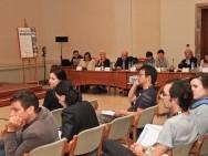 Dragon Forum Pitching, International Cultural Centre