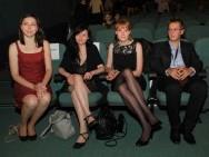 The Student Jury