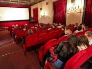 Kino Pod Baranami, cykl: Kids&Youth Fest / fot. Tomasz Korczyński