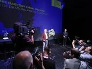 Ceremonia wręczenia Smoka Smoków / fot. T. Korczyński