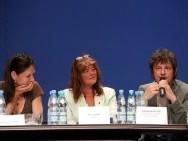 Margie de Koning, Ally Derks, Jeroen Berkvens