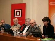 Marek Drążewski, Zbigniew Żmudzki, Krzysztof Kopczyński, Janusz Chodnikiewicz, Agnieszka Odorowicz