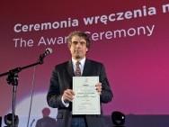 Marco Lombardi (FIPRESCI) / fot. T. Korczyński