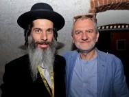 Night atthe Kazimierz Jewish District. Mitch & Mitch with their Incredible Combo / fot. T. Korczyński