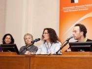 Ruth Diskin, Ilana Tsur, Philippa Kowarsky, Barak Heymann