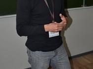 Erik Baláž / phot. W. Sarnik