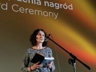 Barbara Orlicz-Szczypuła / photo T. Korczyński