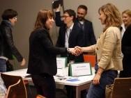 Industry meetings / fot. Ewelina Willmann