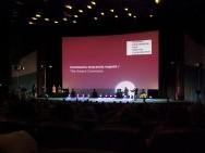 Kino Kijów.Centrum, Ceremonia wręczenia nagród / fot. Agnieszka Martyka, kimbbNE