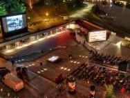 Kino pod Wawelem  / fot. Tomasz Korczyński