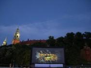 Open Air Cinema: Kino pod Wawelem