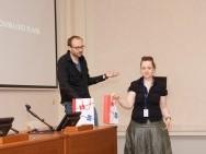 Marcin Koszałka, Katarzyna Wilk, ph. BP