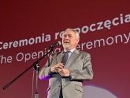 Prezydent Miasta Krakowa Prof. Jacek Majchrowski / fot. Tomasz Korczyński