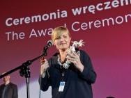 Srebrny Smok, fabuła: Marianne Blicher (Piękna Belinda) / fot. T. Korczyński