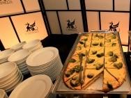 Poczęstunek od restauracji Chimera