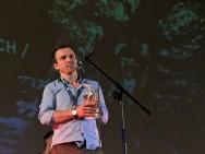 The Silver Dragon Award: Marius Iacob ('24 Buckets, 7 Mice, 18 Years')