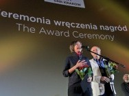 The Audience Award / photo T.Korczyński