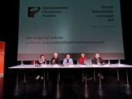 Forum Stowarzyszenia Filmowców Polskich / fot. Tomasz Korczyński