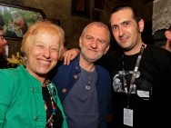 Gugula Meinzolt, Krzysztof Gierat, Pau Montagud / phot. Tomasz Korczyński