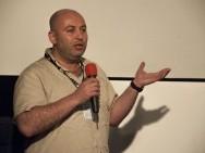 Vahram Mkhitaryan / phot. Klaudia Kolasa