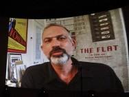 Arnon Goldfinger (FIPRESCI Award for 'The Flat'), video-thanks
