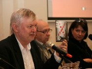 Krzysztof Kopczyński, Janusz Chodnikiewicz, Agnieszka Odorowicz