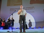 The Golden Horn Award: Peter Gerdehag ('Woman with Cows')