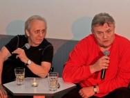 Budka Suflera: Tomasz Zeliszewski, Krzysztof Cugowski / phot. T. Korczynski