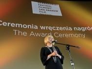Agnieszka Odorowicz (PISF) photo T.Korczyński