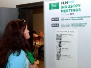 FILMPRO Industry Meetings / phot. T. Korczyński