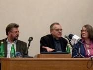 Grzegorz Słącz, Tadeusz Lubelski, Maria Malatyńska