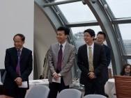 Przedstawiciele STV (Chiny)