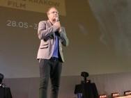 Maciej Stuhr opens the gala