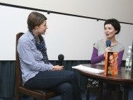 Spotkanie z Aneta Kopacz / fot. Pawel Frosik