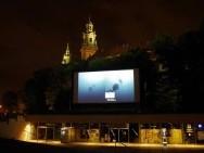 Kino pod Wawelem / phot. Joanna Roj