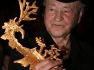 Jonas Mekas z nagrodą Smok Smoków