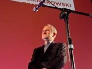 Krzysztof Gierat / fot. Tomasz Korczyński