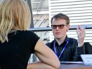 Ove Rishoj Jensen (European Documentary Network)