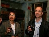 Orna Yarmut, Michael Trevers