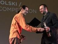 The Silver Hobby-Horse Award: Jacek Piotr Bławut ('Loneliness of Sound') and Tomasz Wolski