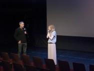 Q&A z Davidem Munozem po filmie Kolejna noc na Ziemii / fot. A. Martyka, kimbbNE