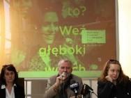 Barbara Orlicz-Szczypuła, Krzysztof Gierat, Katarzyna Wilk