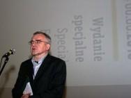 Prof. Tadeusz Lubelski