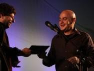 Marc Isaacs and Nati Baratz