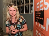The Premiere of the film 'Beauty and The Breast', Anna E. Dziedzic